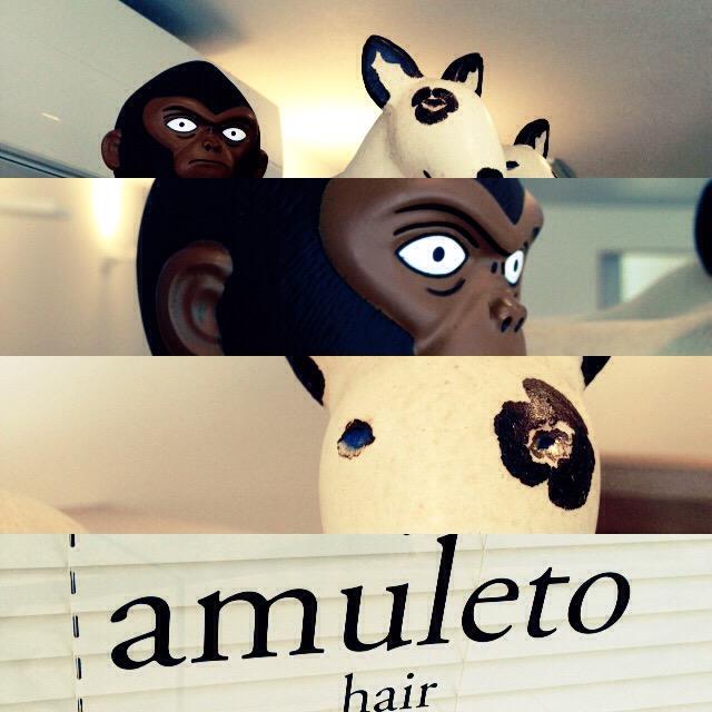 三月のお休みのお知らせ(甲斐市の美容室)アムレット