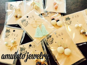 amuletojewelry♡summer