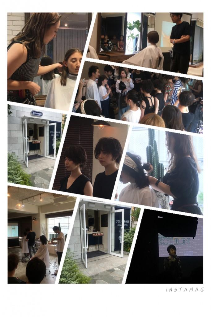 tokyo salon collection 10th